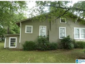 Property for sale at 1360 Fulton Avenue, Tarrant, Alabama 35217