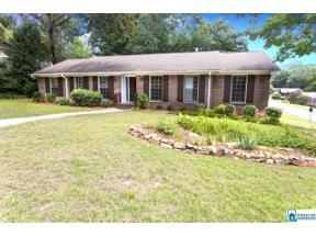 Property for sale at 1330 Atkins Trimm Cir, Hoover,  Alabama 35226