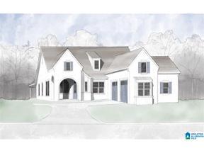 Property for sale at 8012 Annika Dr, Hoover, Alabama 35244