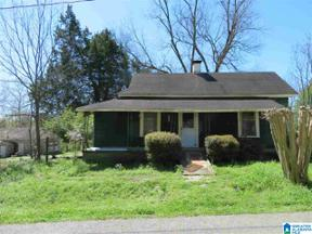 Property for sale at 570 Camille Lane, West Blocton, Alabama 35184