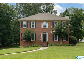 Property for sale at 1691 Russet Hill Circle, Hoover, Alabama 35244