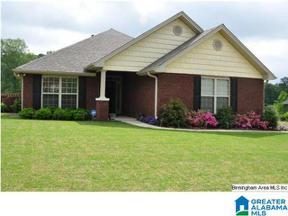 Property for sale at 6799 Ridgecrest Circle, Mccalla, Alabama 35111
