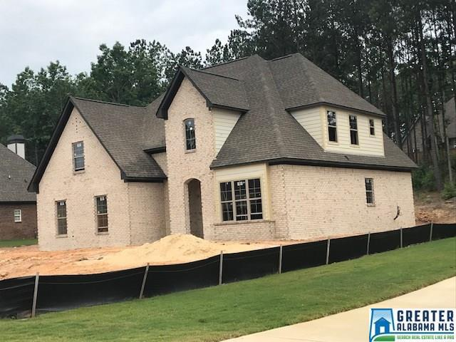 Photo of home for sale at 169 Willow Branch Ln, Chelsea AL