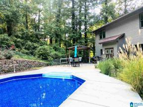 Property for sale at 2505 Panorama Place, Vestavia Hills, Alabama 35216
