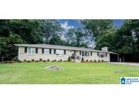Property for sale at 1788 Vestaview Lane, Vestavia Hills, Alabama 35216