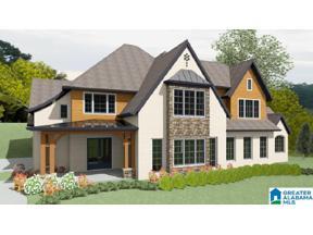 Property for sale at 1 Abbey Lane, Homewood, Alabama 35226