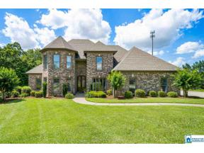 Property for sale at 4545 Crown Point Ln, Mount Olive,  Alabama 35117