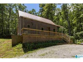Property for sale at 545 Scott Road, Montevallo, Alabama 35115