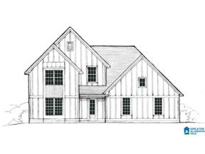Property for sale at 245 Henley Way, Helena, Alabama 35080