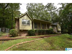 Property for sale at 1660 Marlin Springs Road, Center Point, Alabama 35215
