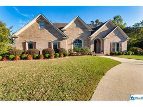 Property for sale at 311 Quail Ridge Ct, Helena,  Alabama 35080