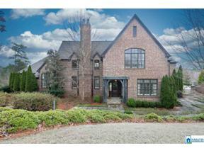 Property for sale at 7401 Ridgecrest Court Rd, Vestavia Hills,  Alabama 35242