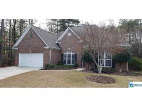 Property for sale at 5885 Waterstone Point, Hoover,  Alabama 35244