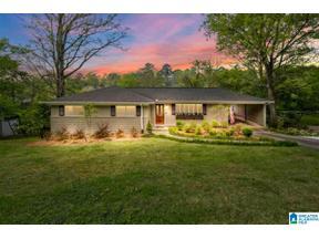 Property for sale at 1768 Old Creek Trail, Vestavia Hills, Alabama 35216