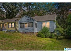 Property for sale at 6521 Osceola Cir, Fairfield, Alabama 35064