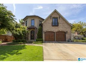 Property for sale at 1 Carla Circle, Mountain Brook, Alabama 35213