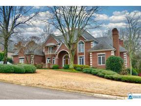 Property for sale at 2117 Hickory Ridge Cir, Vestavia Hills,  Alabama 35243