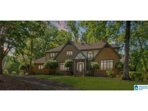 Property for sale at 1123 Lake Forest Circle, Hoover, Alabama 35244