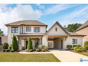Property for sale at 798 Provence Dr, Vestavia Hills,  Alabama 35242