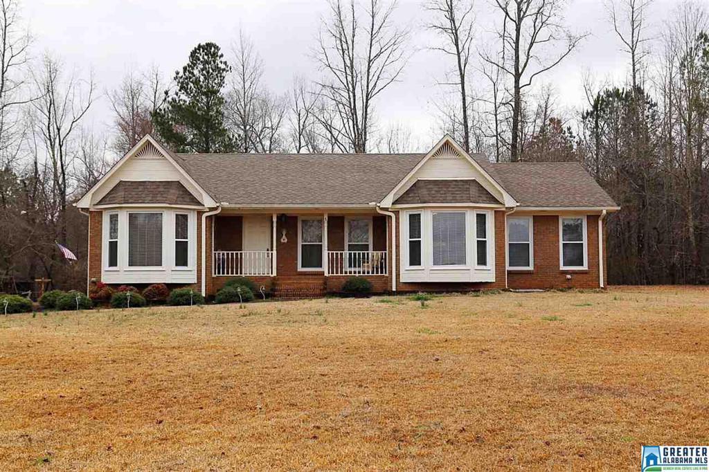 Photo of home for sale at 330 Conelia Ln, Hayden AL