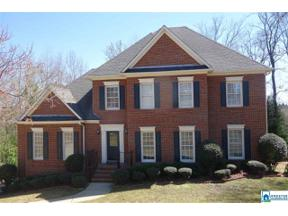 Property for sale at 5170 Sapphire Ridge, Hoover,  Alabama 35244