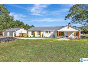Property for sale at 12 New Hope Rd, Springville, Alabama 35146