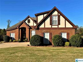 Property for sale at 1023 Princeton Park, Montevallo,  Alabama 35115