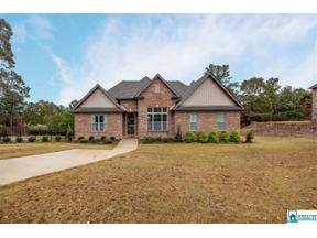 Property for sale at 2060 Chelsea Ridge Dr, Chelsea,  Alabama 35043