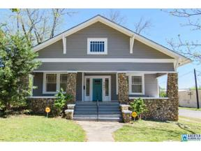 Property for sale at 7801 2nd Ave S, Birmingham,  Alabama 35206
