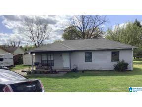 Property for sale at 147 Center Street, Blountsville, Alabama 35031