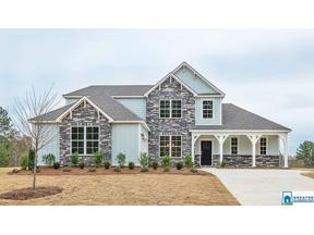 Property for sale at 176 Rock Terrace Cir, Helena,  Alabama 35080