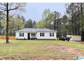 Property for sale at 20873 Martin Dell Drive, Mccalla, Alabama 35111