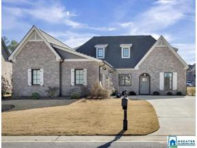 Property for sale at 424 Glen Iris Cir, Pelham,  Alabama 35124