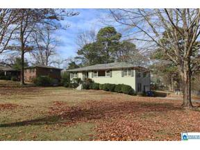 Property for sale at 2129 Farley Rd, Hoover,  Alabama 35226