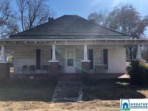 Property for sale at 809 Jackson Blvd, Tarrant,  Alabama 35217