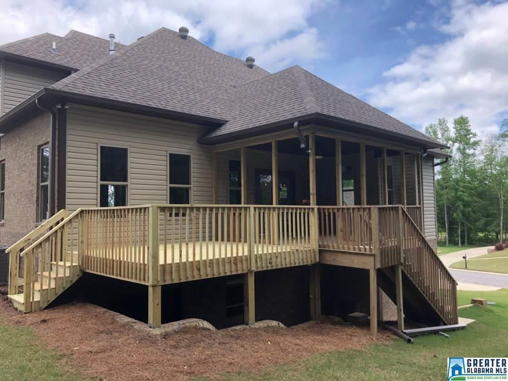 Photo of home for sale at 1086 Greendale Dr, Helena AL
