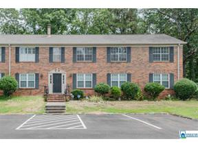 Property for sale at 2005 Montreat Pkwy Unit D, Vestavia Hills,  Alabama 35216