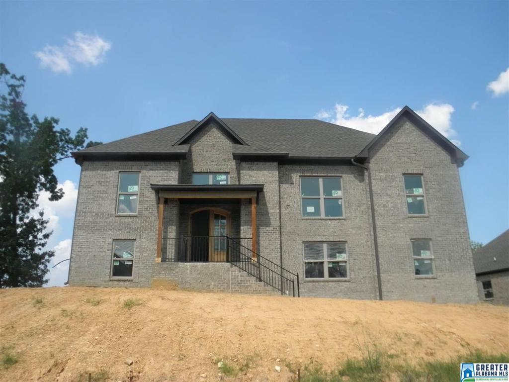 Photo of home for sale at 138 Flagstone Dr, Chelsea AL