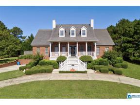 Property for sale at 160 Panoramic Cir, Warrior,  Alabama 35180