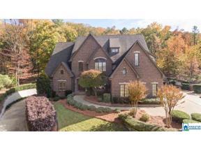 Property for sale at 1436 Legacy Dr, Hoover,  Alabama 35242