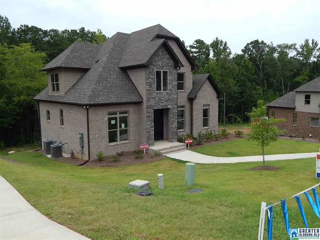 Photo of home for sale at 151 Flagstone Dr, Chelsea AL