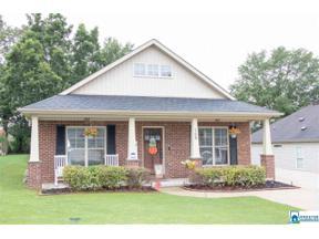 Property for sale at 109 Stonecreek Pl, Calera,  Alabama 35040