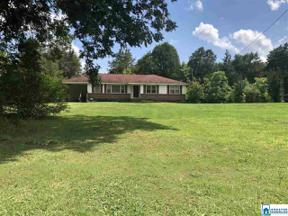Property for sale at Montevallo,  Alabama 35115