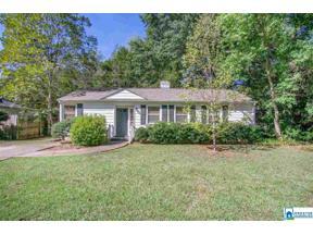 Property for sale at 614 Royal St, Birmingham,  Alabama 35213