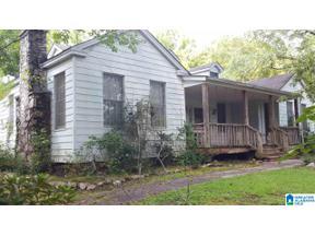 Property for sale at 1671 Walnut Street, Centreville, Alabama 35042