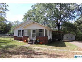 Property for sale at 3060 Sharon Blvd, Quinton,  Alabama 35130