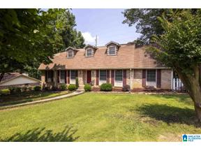 Property for sale at 459 Cardinal Cove Circle, Hoover, Alabama 35226