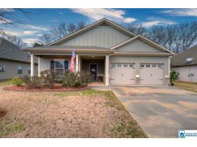 Property for sale at 4885 Stonecreek Way, Calera,  Alabama 35040