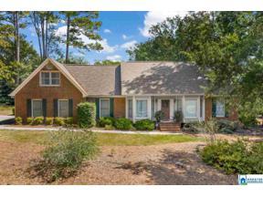 Property for sale at 190 Kiowa St, Montevallo,  Alabama 35115