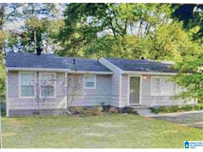 Property for sale at 2105 28th Avenue N, Hueytown, Alabama 35023